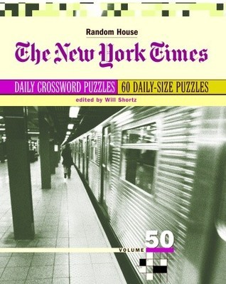 Daily Crossword Puzzles #50 Will Shortz