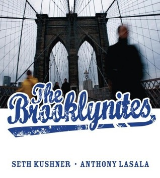 The Brooklynites Anthony LaSala