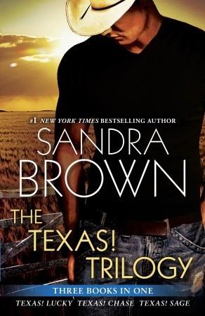 The Texas! Trilogy Sandra Brown