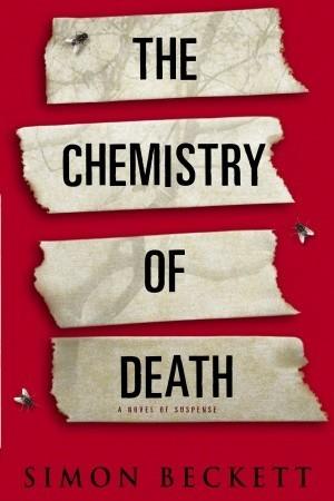 Les Murmures Des Morts: Roman Simon Beckett