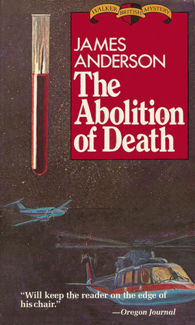 The Abolition of Death  by  James Anderson