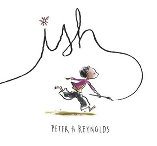 The Dot [With CD] Peter H. Reynolds