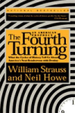 Millennials Rising Millennials Rising William Strauss