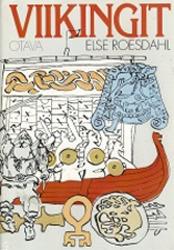 Viikingit  by  Else Roesdahl