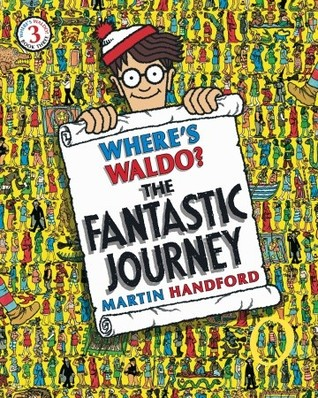 Donde Esta Wally Ahora? - Nuevo Martin Handford