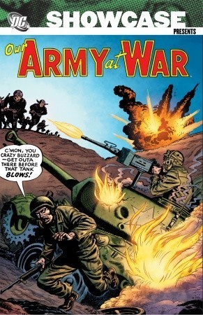 Our Army at War, Volume 1  by  Robert Kanigher