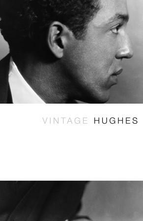Vintage Hughes Langston Hughes