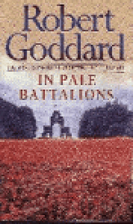 Fault Line Robert Goddard