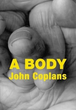 A Body John Coplans
