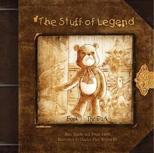 The Stuff of Legend, Book 1: The Dark  by  Mike Raicht