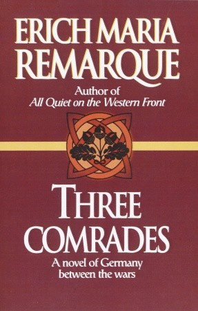 Rietumu frontē bez pārmaiņām Erich Maria Remarque
