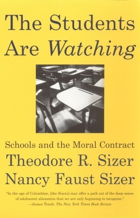 Horaces Compromise: The Dilemma of the American High School Theodore R. Sizer