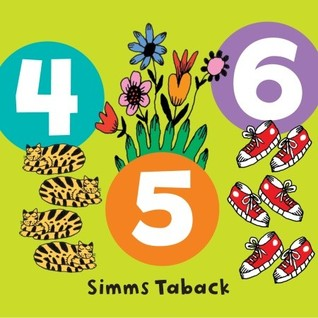 Count: 4, 5, 6 Simms Taback