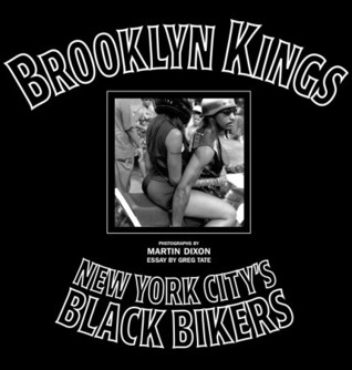 Brooklyn Kings  by  Greg Tate