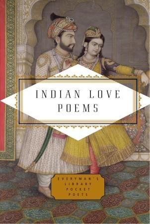 Indian Love Poems  by  Meena Alexander