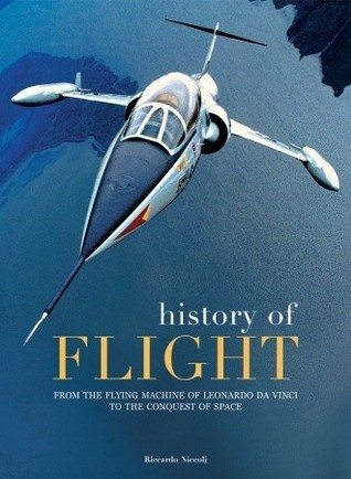 History of Flight  by  Riccardo Niccoli