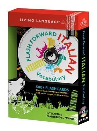 Flash Forward: Italian Vocabulary Living Language