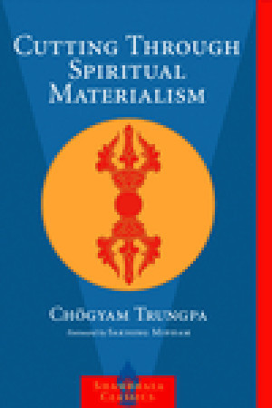 The Dawn of Tantra  by  Chögyam Trungpa