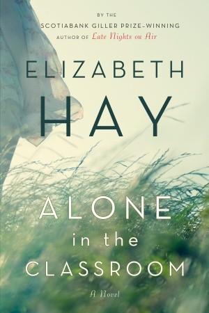 Late Nights on Air Elizabeth Hay
