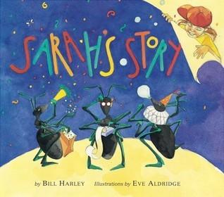 Sarahs Story  by  Bill Harley