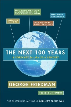 Americas Secret War: Inside the Hidden Worldwide Struggle Between America and Its Enemies  by  George Friedman