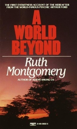 Ruth Montgomery  by  Ruth Montgomery