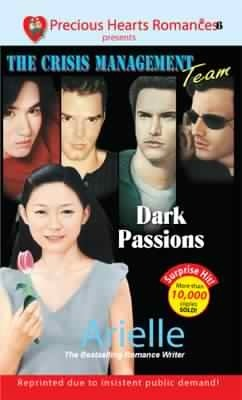 Dark Passions  by  Arielle