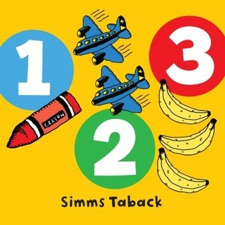 One, Two, Three Simms Taback