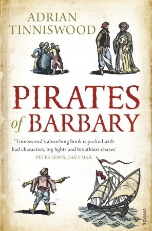 Pirates of Barbary Adrian Tinniswood