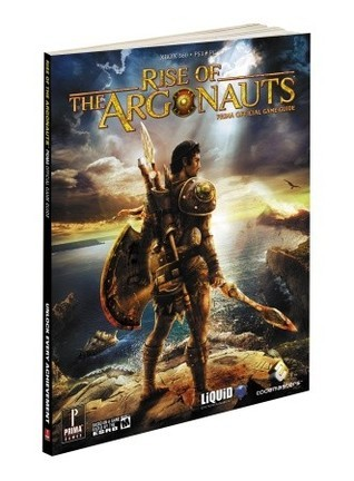 Rise of the Argonauts: Prima Official Game Guide Ron Dulin