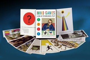 Mind Games: A Box of Psychological Play  by  Mel Gooding