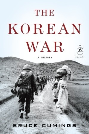 Koreas Place in the Sun: A Modern History Bruce Cumings