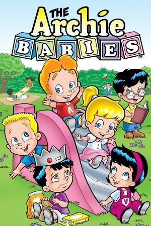 Archie Babies  by  Mike Kunkel