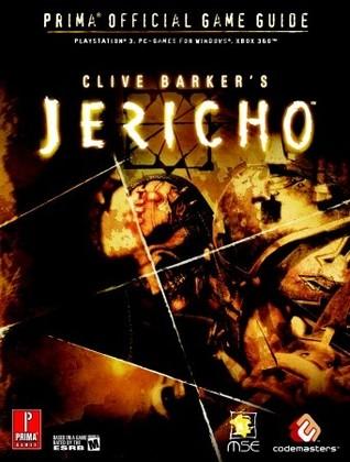 Clive Barkers Jericho: Prima Official Game Guide Fernando Bueno