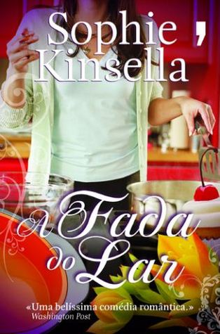 A Fada do Lar  by  Sophie Kinsella