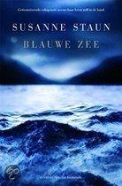 Blauwe zee Susanne Staun