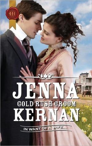 Gold Rush Groom Jenna Kernan