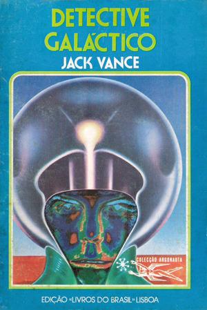 Detective Galáctico Jack Vance