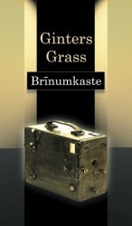 Brīnumkaste  by  Günter Grass