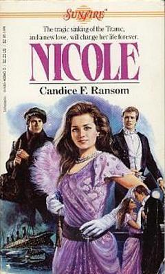 Nicole (Sunfire, #19)  by  Candice Ransom