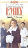 Emily (Sunfire, #11) Candice Ransom
