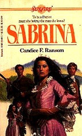 Sabrina (Sunfire, #17) Candice Ransom
