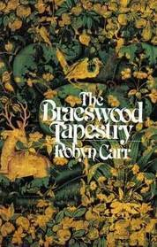 The Braeswood Tapestry Robyn Carr