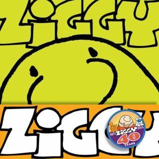 Zig-zagging: Loving Madly, Losing Badly  How Ziggy Saved My Life  by  Tom  Wilson