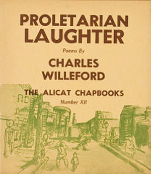 Proletarian Laughter Charles Willeford