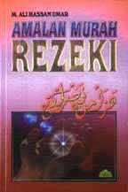 Amalan Murah Rezeki M. Ali Hassan Umar