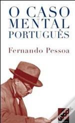 O caso mental português  by  Fernando Pessoa