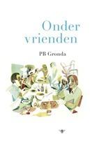 Onder vrienden  by  Paul Baeten Gronda