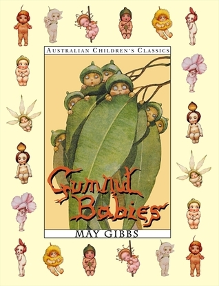 Gum Nut Babies  by  May Gibbs