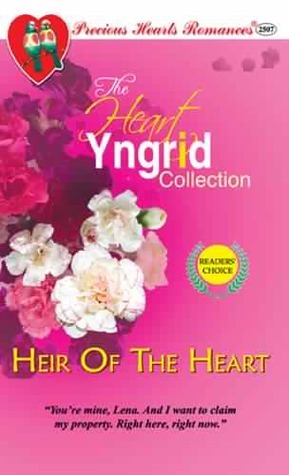Heir Of The Heart  by  Heart Yngrid